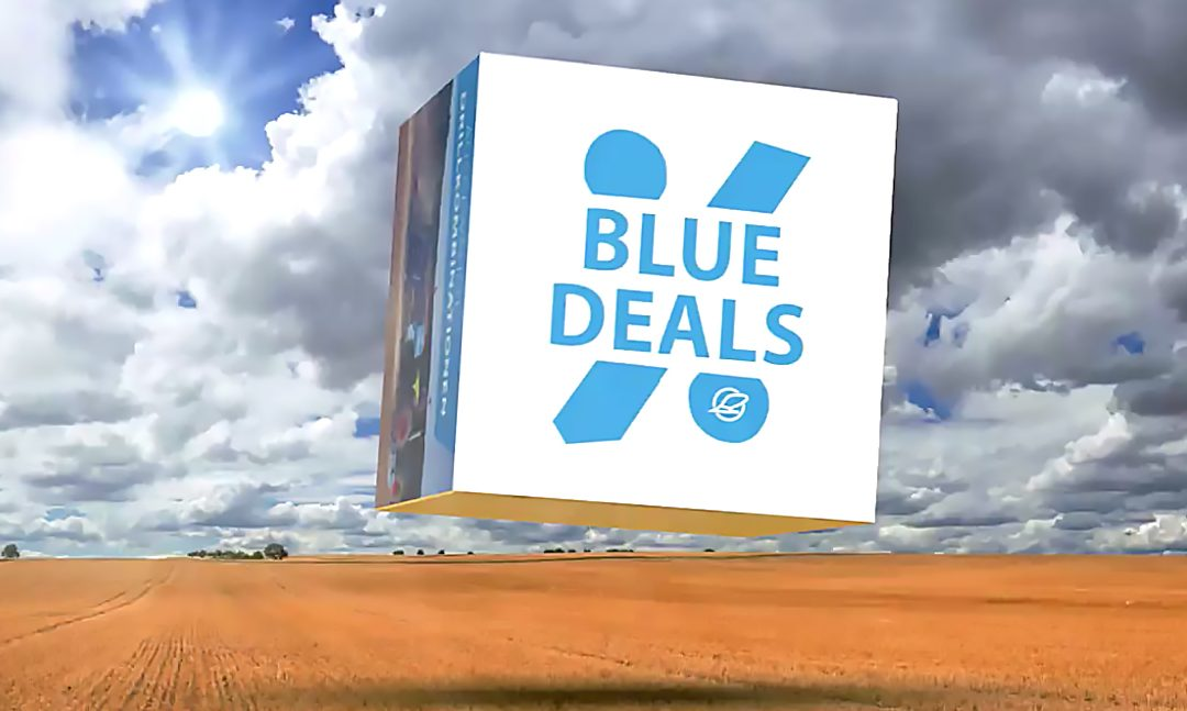 Lemken Blue Deals
